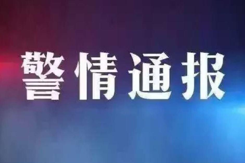 广州男子驾车不服从指挥拳击辱骂交警!涉嫌妨害公务执法已被刑拘